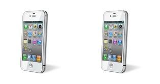 iPhone 4S kommer endelig med 64 GB
