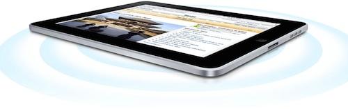 iPad WiFi