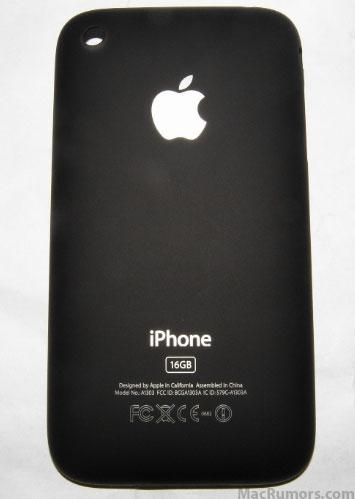 Ny iPhone?