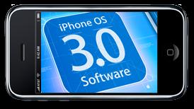 iPhone 3.0 Live