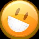Smiley Emojii på iPhone
