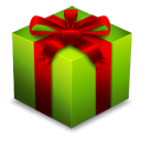 Gi applikasjoner i gave