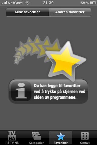 VG TV Guide