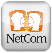 Flott iPhone app fra Netcom