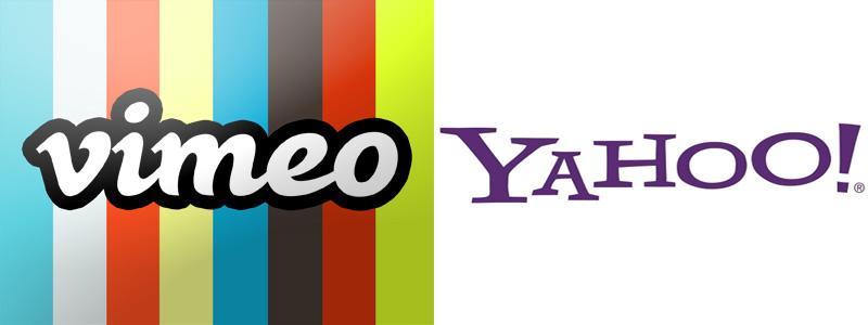 Yahoo! Mail og Vimeo med HTML5 støtte