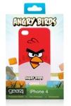 Angry Birds beskyttelse til iPhone