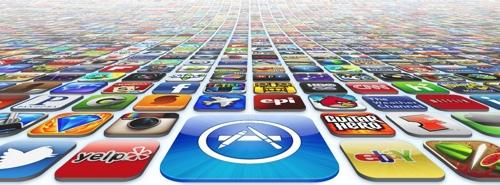 App Store når 25 milliarder nedlastninger