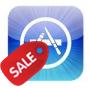 Stort spillsalg hos Apple