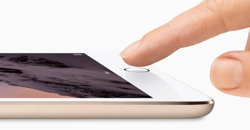 Apple lanserer nye iPads - enda tynnere!