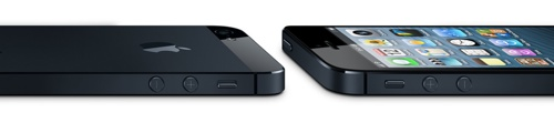 Apple lanserer iPhone 5 - i Norge 28. september