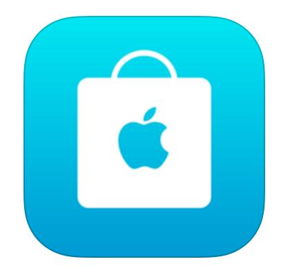 Apple Store nå tilgjengelig i norsk App Store