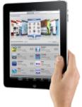 Ingen norsk iPad før til høsten?