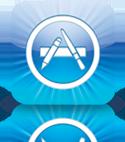 Salg på App Store