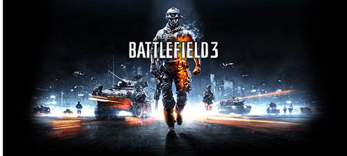 Battlefield iOS