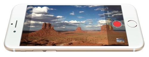 Apple lanserer iPhone 6 og iPhone 6 Plus