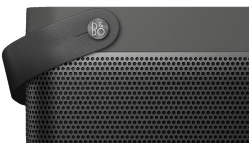 Nytt lekkert AirPlay-anlegg fra B&O