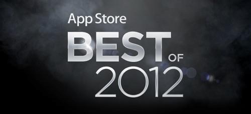 Årets beste apps ifølge Apple