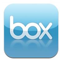 Box.net tilbyr 50GB gratis lagringsplass for iOS-brukere