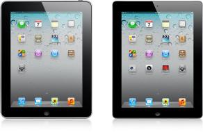 iOS 5 kompatible iPad