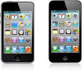 iPod touch kompatible med iOS 5