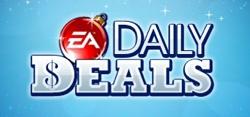 Stort salg på iOS spill fra EA