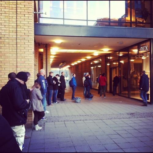 Eplehuset i Sandvika