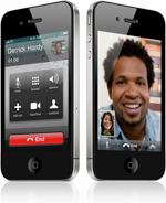 FaceTime kommer til iPod touch