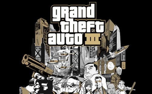 GTA III på vei til iOS