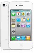 Hvit iPhone til Norge