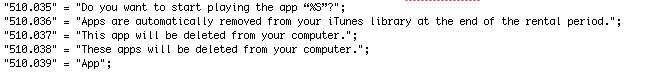 Kan vi snart leie applikasjoner?