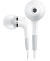 Test av Apples in-ear headphones