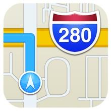 Apple hadde mer tid til å forbedre kartløsning
