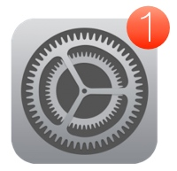 Apple oppdaterer iOS til 7.1.1
