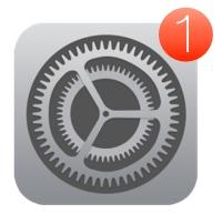 iOS 8.1.1 er lansert