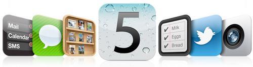 iOS 5 lanseres den 10. oktober?