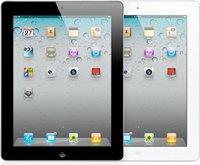 iPad 2 kommer