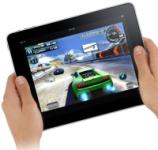 Endringer på iPad