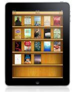 Ingen iBooks på iPad i Norge
