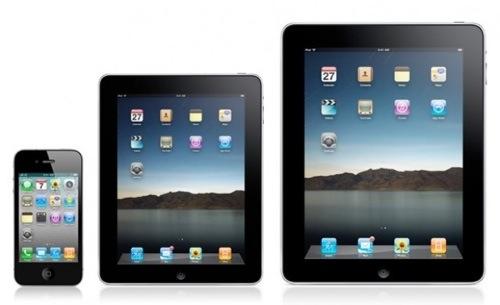 iPad mini er i produksjon