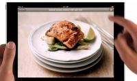 Verdens første iPad-restaurant?