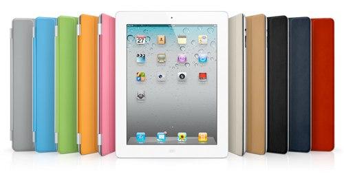 iPad 2 cover