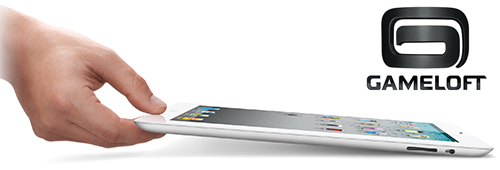 Vinn iPad 2