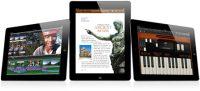 iPad 2 kan bestilles allerede i dag