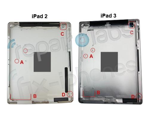 Hva vet vi om iPad 3?
