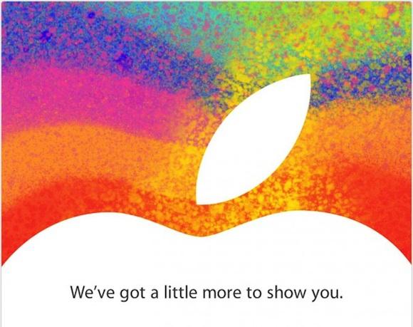 Apple inviterer til iPad mini-lansering?