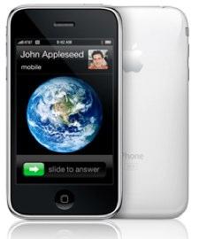 iPhone som mobilplattform