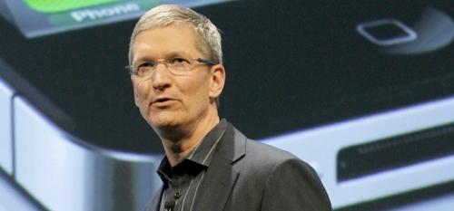 iPhone 5 lanseres 4. oktober?
