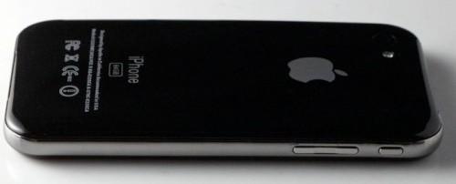 Blir iPhone 5 slik?