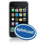 iPhone til Eplehuset