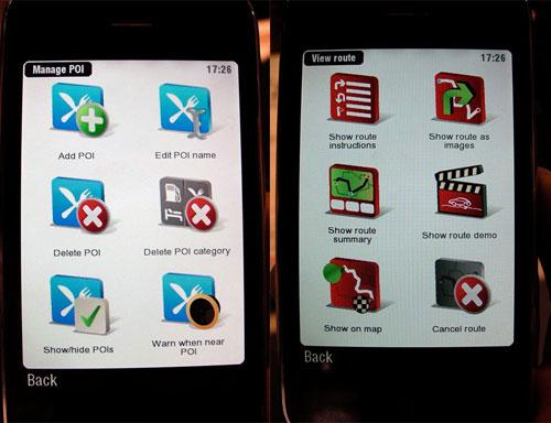 Ny iPhone GPS presentert